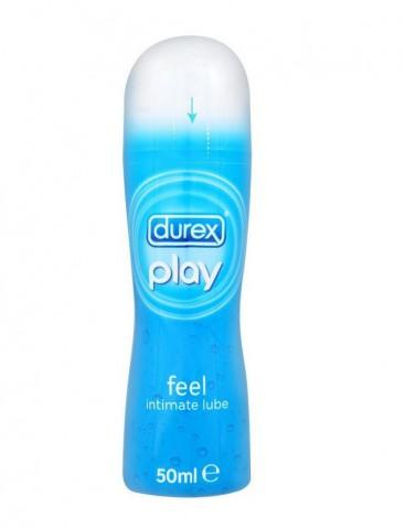 Play Lubricant - Durex