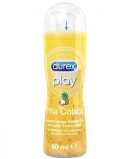 Play Pina Colada Lubricant - Durex