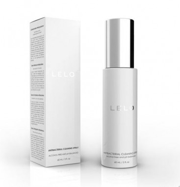 Toy Cleaning Spray - Lelo