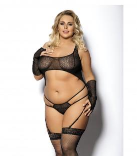 Algie Anais Gorgeous Plus Size Lingerie