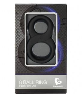 8 Ball Ring - Rocks Off