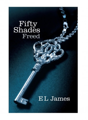 Fifty Shades Freed - E.L. James