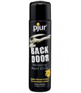 Pjur Back Door Anal Desensitizing Silicone Glide | Pjur