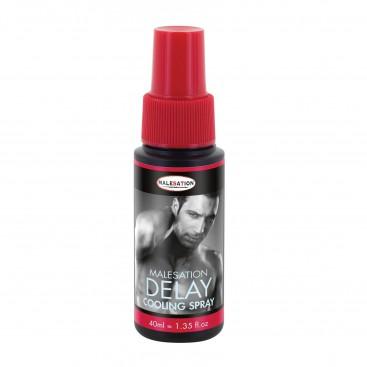 Delay Spray - Malesation