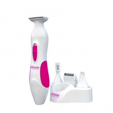 Swan Ultimate Personal Shaver - for him & for her