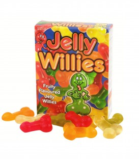 Jelly Willies | Spencer & Fleetwood