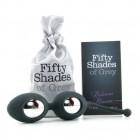 Delicious Pleasure Ben Wa Balls - Fifty Shades of Grey