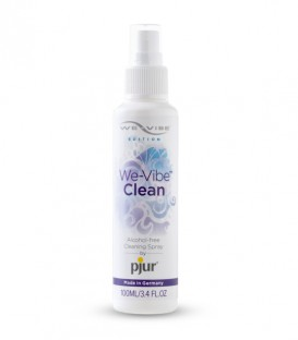 We Vibe Cleaner - Pjur 2
