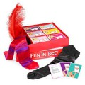 Fun in Bed Role Play Board Game