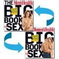 The Men's Health and Women's Health Big Book of Sex