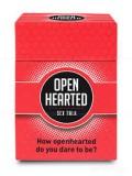 Moodz Open Hearted Sex Talk Cards