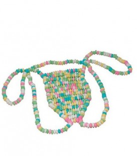 Sweet & Sexy Candies Candy Posing Pouch