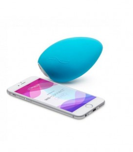 We Vibe Luxury Wish Clitoral Vibrator - APP Ready