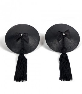 Burlesque Tassled Nipple Pasties | Bijoux