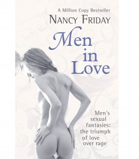 Men In Love - Nancy Friday