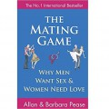 The Mating Game - Allan & Barbara Pease