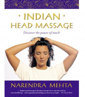Indian Head Massage - Narendra Mehta