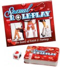 Sexual Roleplay Card Game - Ball & Chain
