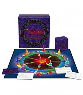 Seven Deadly Sins Board Game