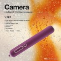Siime Gaga Camera Clitoral Vibrator  - Svakom