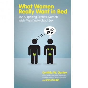 What Women Really Want in Bed - Cynthia W. Gentry & Dana Fredsti