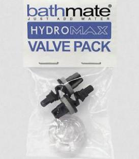 Hydromax SuperValve Replacement Pack - Bathmate