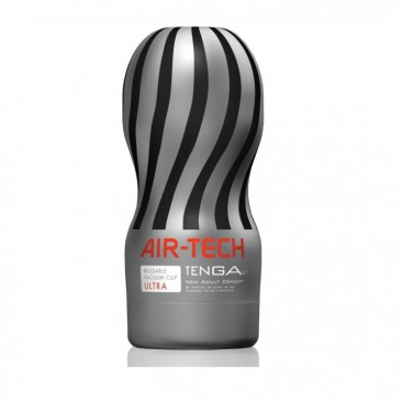 Tenga Reusable Vacuum Cup Ultra Masturbator - Tenga