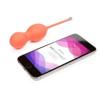 We Vibe Bloom Kegel Exerciser - We Vibe