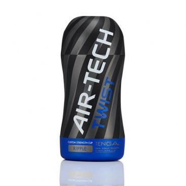 Tenga Air-Tech Twist Reusable Vacuum Cup (Ripple) - Tenga