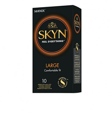 Manix Skyn Large - Pack of 10