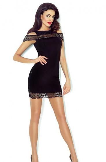 Marissa Lingerie Dress - Demoniq Lingerie