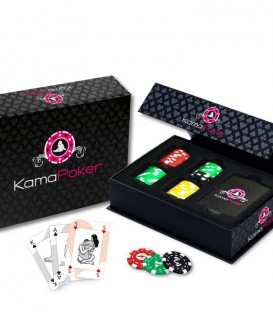 Kama Poker - Tease & Please