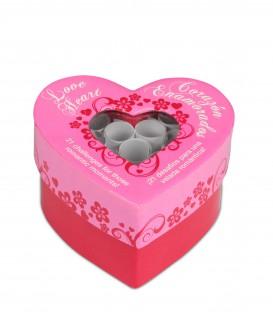 Love Heart Game - Moodzz