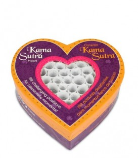 Kama Sutra Heart Game - Moodzz