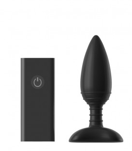 Ace Remote Control Vibrating Butt Plug ( S, M, L) - Nexus