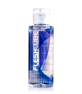 FleshLube Water-based Lubricant - 100ml - Fleshlight