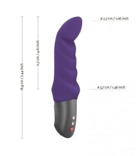 Abby G-Spot Vibrator - Fun Factory 2