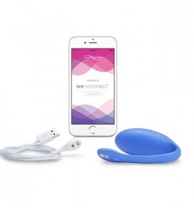 Jive Wearable hands-free G-Spot Vibrator - We-Vibe