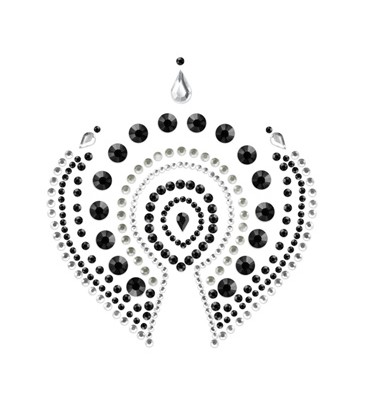 Flamboyant Nipple Pasties - Bijoux