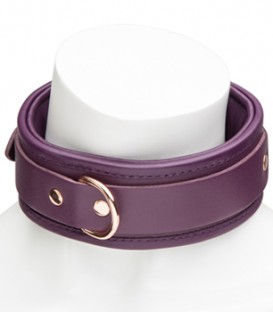Fifty Shades Freed Cherished Collection Leather Collar and Lead - Fifty Shades of Grey