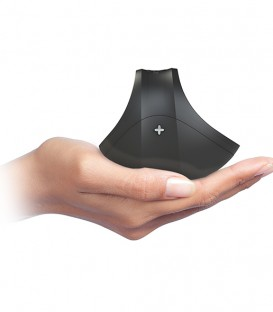 Pocket Pulse Masturbator with Remote - Hot Octopuss 2