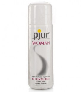 Pjur Woman Body Glide & Toy Friendly Silicone Lubricant - Pjur