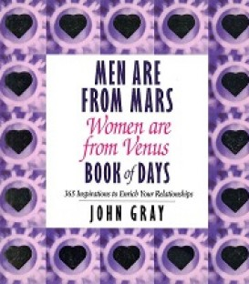 Men are from Mars, Women are from Venus | John Gray