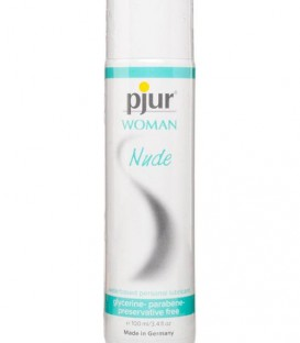 Woman Nude Water-based Lubricant for Sensitive Skin - Pjur