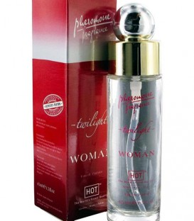 Twilight Pheromone Spray for Her | Hot Woman