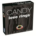 Sweet & Sexy Edible Candy Penis Ring (Set of 3) - Spencer & Fleetwood
