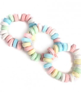 Sweet & Sexy Edible Candy Penis Ring (Set of 3) | Spencer & Fleetwood