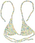 Sweet & Sexy Edible Candy Bra - Spencer & Fleetwood