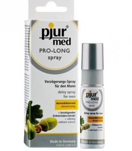 Med PRO-LONG Spray - Pjur 2