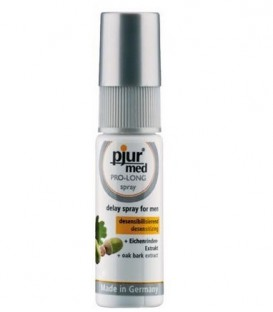 Pro-Long Delay Spray - PjurMed